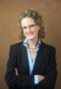 Rev. Hannah Petrie